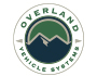 Overland Vehicle